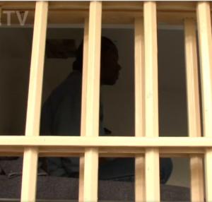 TM in de gevangenis